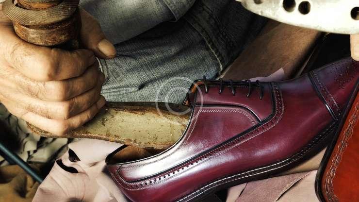 Как найти подходящего мастера для ремонта обуви